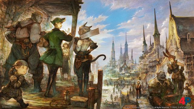 Screenshot - Final Fantasy 14 Online: Shadowbringers (PC) 92596316