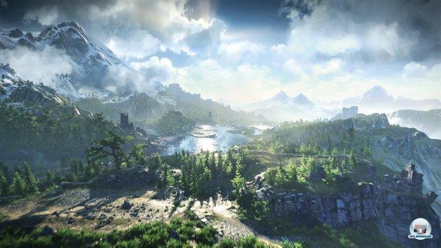 Screenshot - The Witcher 3: Wild Hunt (PC) 92464048