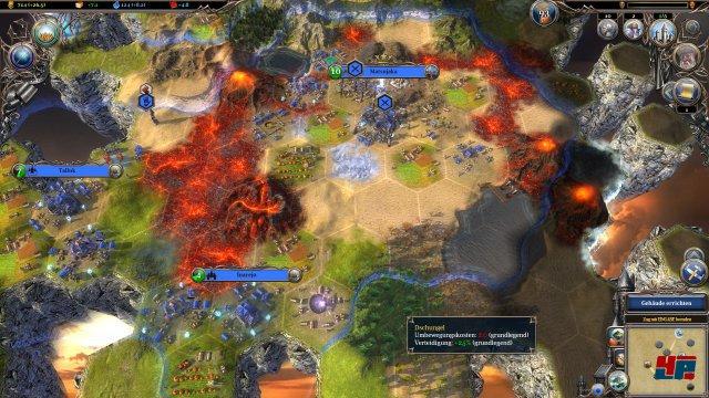 Screenshot - Warlock 2: The Exiled (PC) 92480763