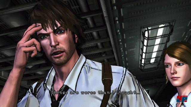 Screenshot - D4: Dark Dreams Don't Die (XboxOne) 92491368