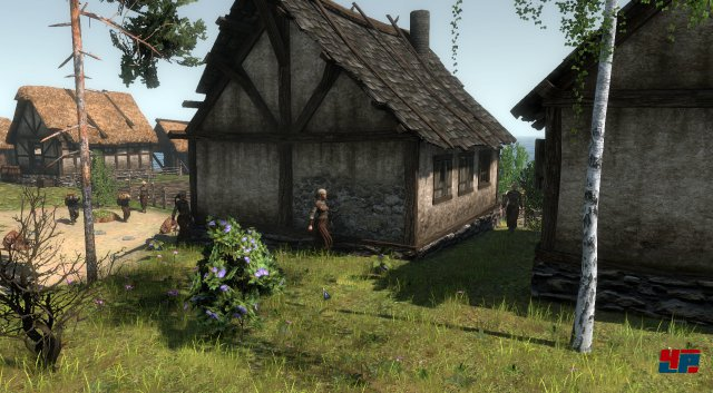 Screenshot - Life is Feudal: Forest Village (PC)