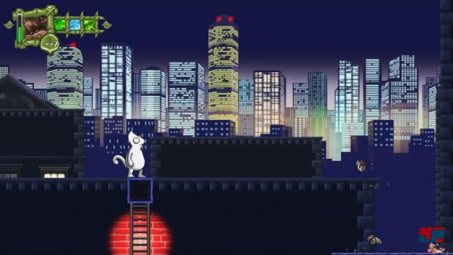 Screenshot - Canvaleon (Wii_U) 92506962