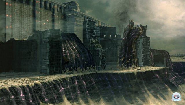 Screenshot - God Eater 2 (PS_Vita) 92444327