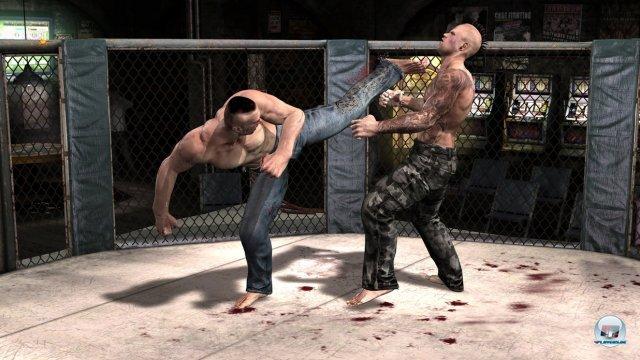 Screenshot - Supremacy MMA (360)