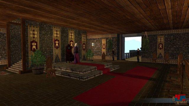 Screenshot - Shroud of the Avatar: Forsaken Virtues (PC) 92495371