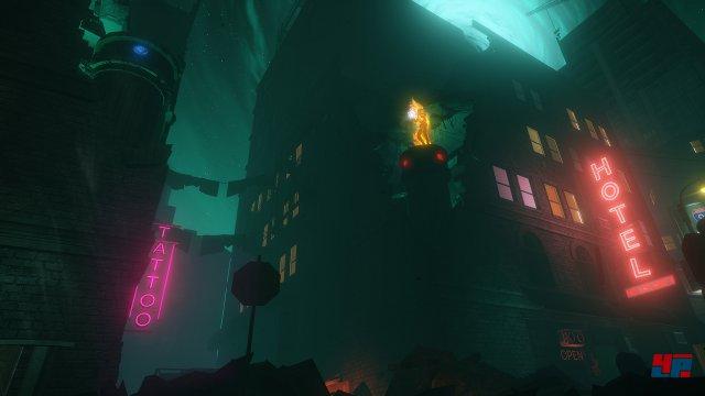Screenshot - The Unspoken (OculusRift) 92537908