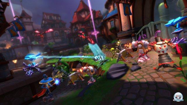 Screenshot - Dungeon Defenders 2 (PC) 92470455