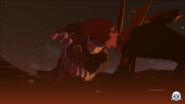 Screenshot - Naruto Shippuden: Ultimate Ninja Storm 3 (PlayStation3) 2373782