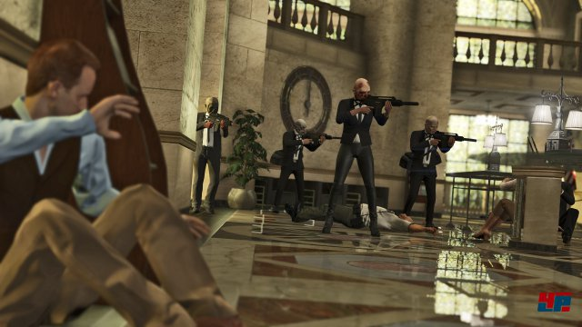 Screenshot - Grand Theft Auto 5 (360) 92496480