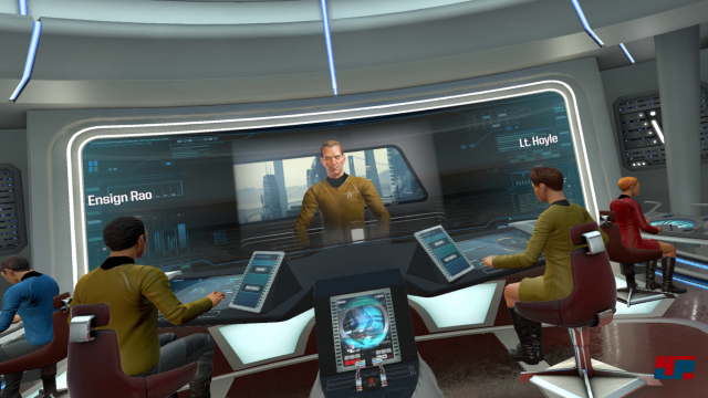 Screenshot - Star Trek: Bridge Crew (OculusRift) 92546555