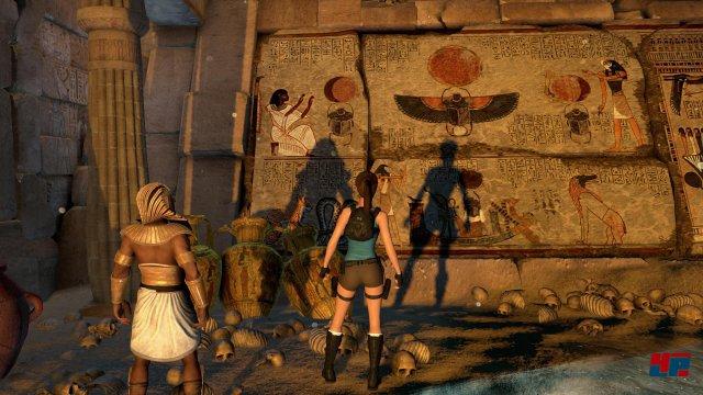 Screenshot - Lara Croft und der Tempel des Osiris (PC) 92496300