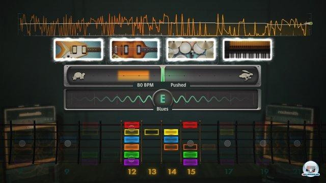 Im neuen Session-Modus spielt man zusammen mit einer dynamisch reagierenden KI.