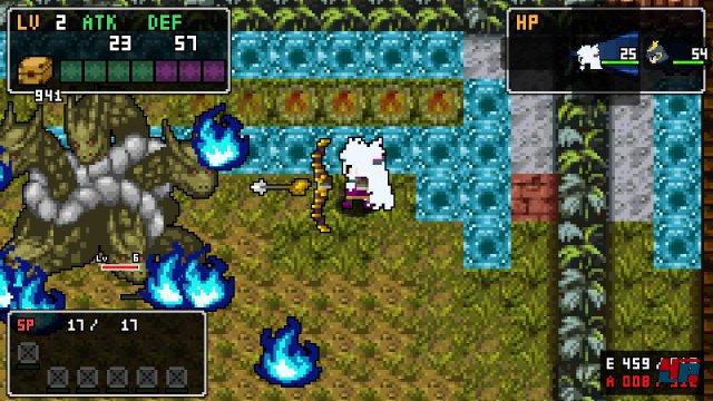 Screenshot - Cladun Returns: This Is Sengoku! (PC) 92545073