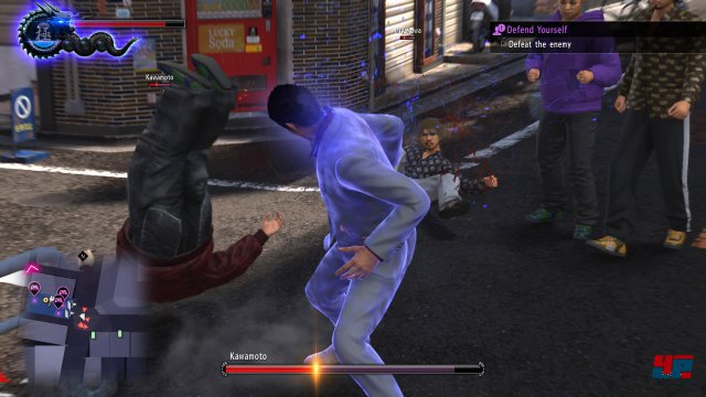 Screenshot - Yakuza 6: The Song of Life (PlayStation4Pro) 92561436