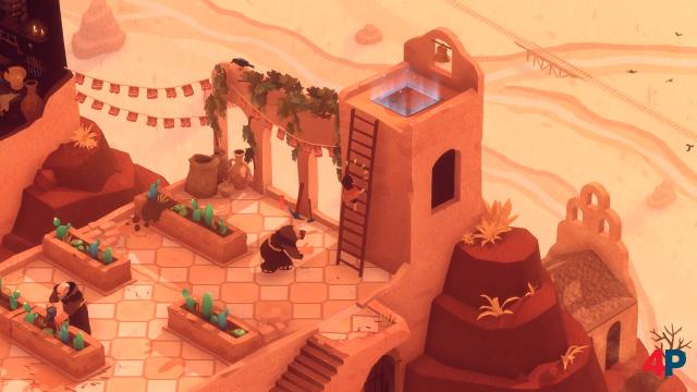 Screenshot - El Hijo (Mac)