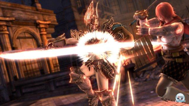 Screenshot - Soul Calibur V (360) 2279232