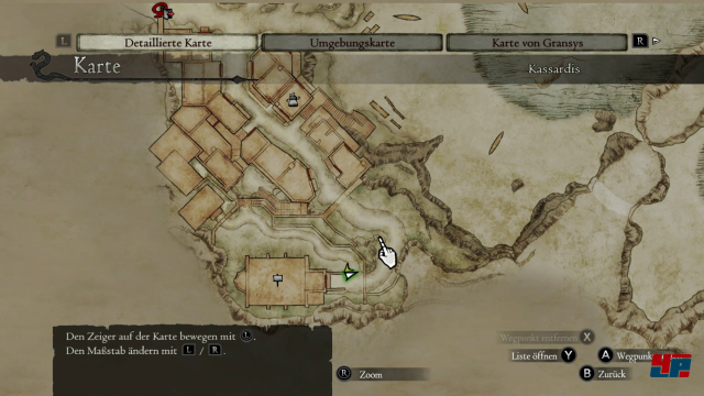 Screenshot - Dragon's Dogma: Dark Arisen (Switch) 92586795