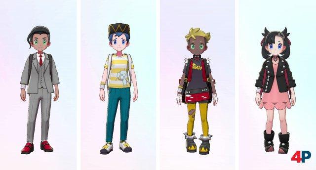 Screenshot - Pokémon Schwert & Schild (Switch) 92603898