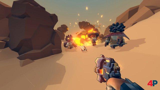Screenshot - Gunfire Reborn (PC) 92613902