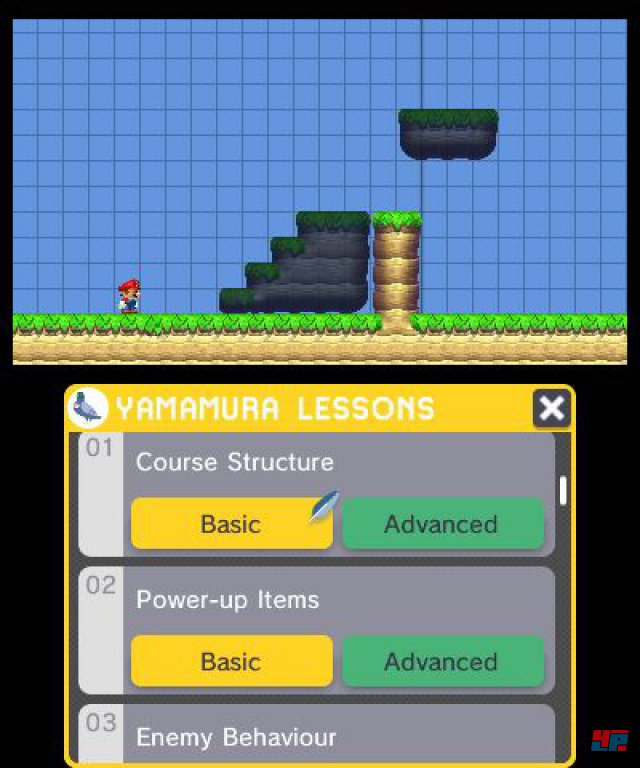 Screenshot - Super Mario Maker (3DS) 92537100