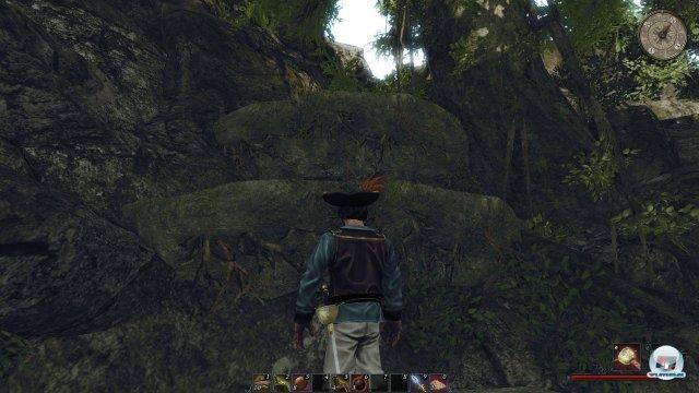 Screenshot - Risen 2: Dark Waters (PC) 2346617