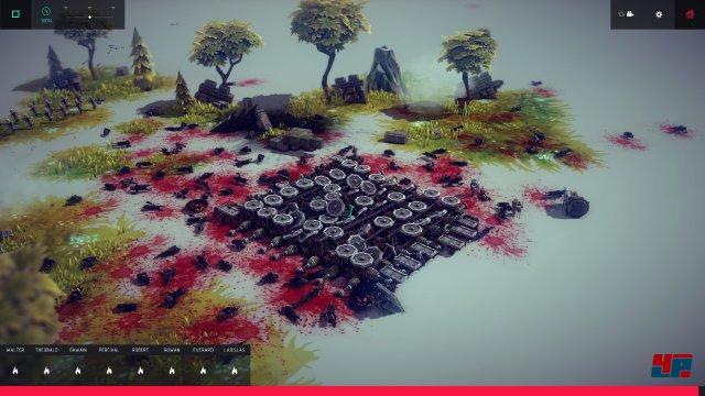 Screenshot - Besiege (Mac) 92499859