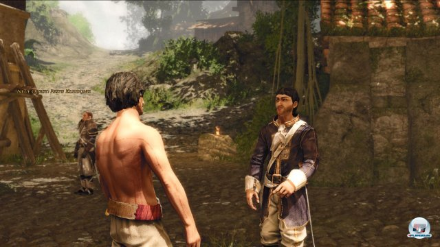 Screenshot - Risen 2: Dark Waters (PC) 2344367