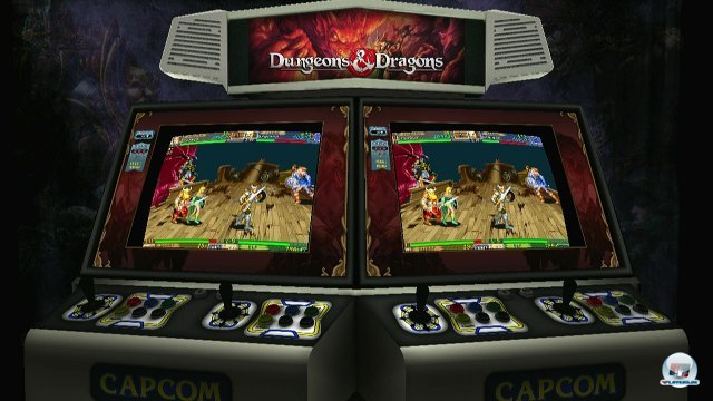 Screenshot - Dungeons & Dragons: Chronicles of Mystara (360) 92461769