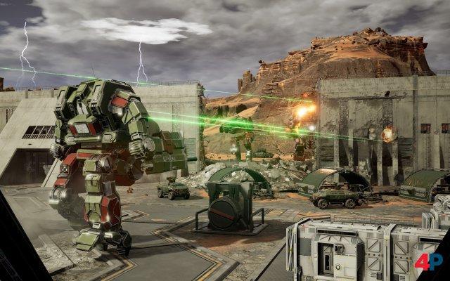 Screenshot - MechWarrior 5: Mercenaries (PC) 92602674