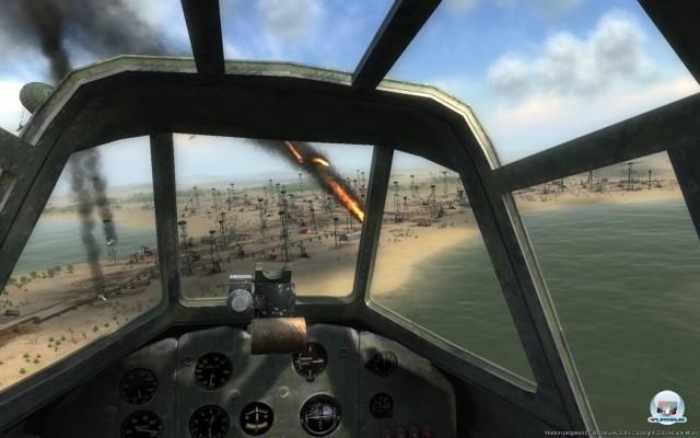 Screenshot - Air Conflicts: Secret Wars (PC) 2234208