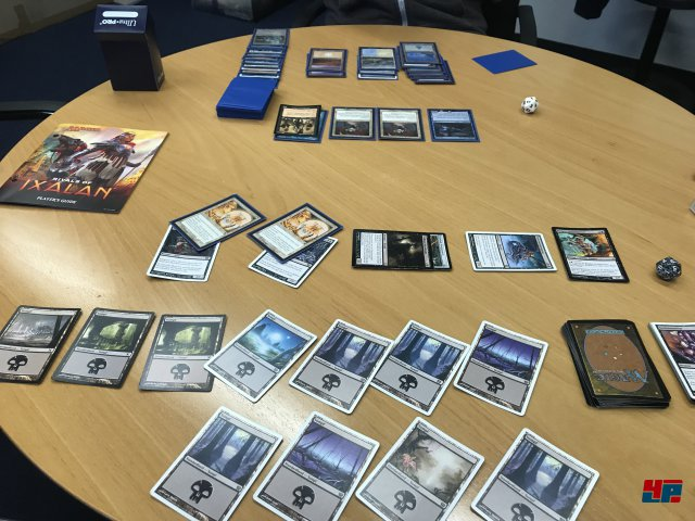 Screenshot - Magic: The Gathering (Spielkultur) 92558318
