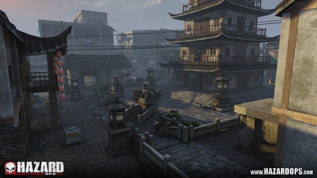 Screenshot - Hazard Ops (PC) 92485005