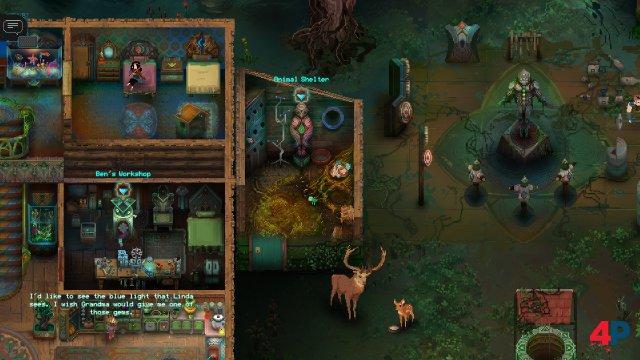Screenshot - Children of Morta (PC, PS4, Switch, One) 92622012