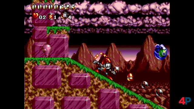 Screenshot - Evercade (Spielkultur) 92613749