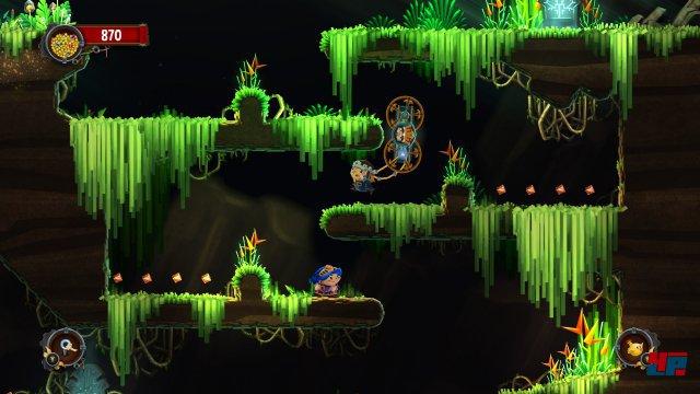 Screenshot - Chariot (XboxOne) 92488391