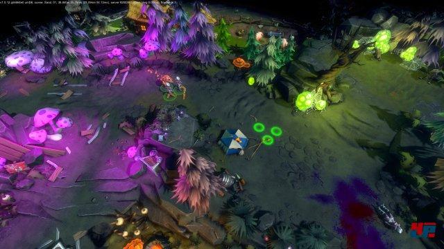 Screenshot - Dungeons 2 (PC) 92501599