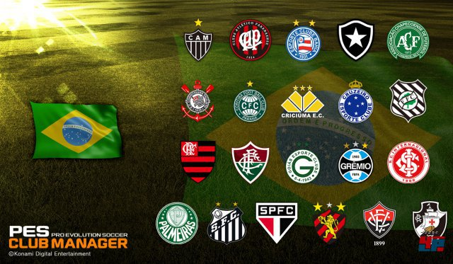 Screenshot - PES Club Manager (Android)