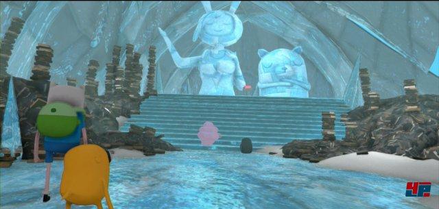 Screenshot - Adventure Time: Finn and Jake Investigations (360) 92503489