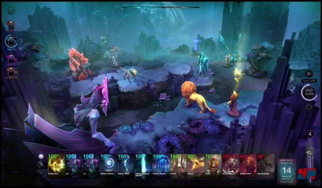 Screenshot - Chaos Reborn (PC) 92517999