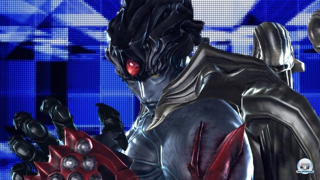 Screenshot - Tekken Hybrid (PlayStation3) 2264747