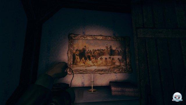 Screenshot - Amnesia: A Machine for Pigs (PC) 92468678