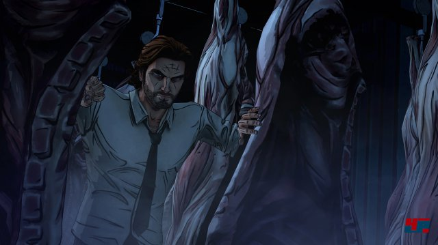 Screenshot - The Wolf Among Us: Episode 4 - Sheep's Clothing (360) 92482426