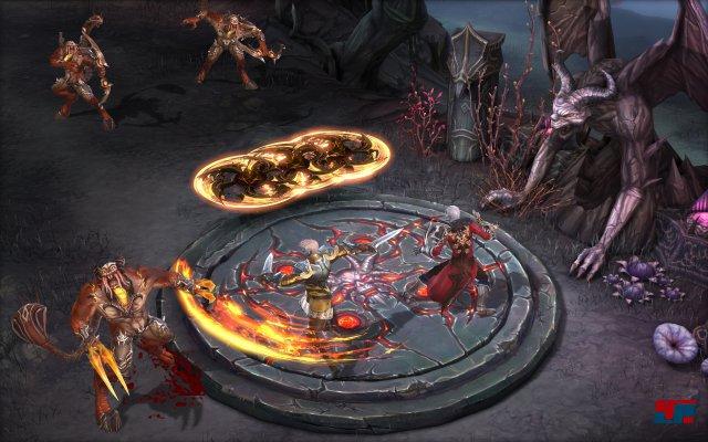 Screenshot - Devillian (PC) 92508783