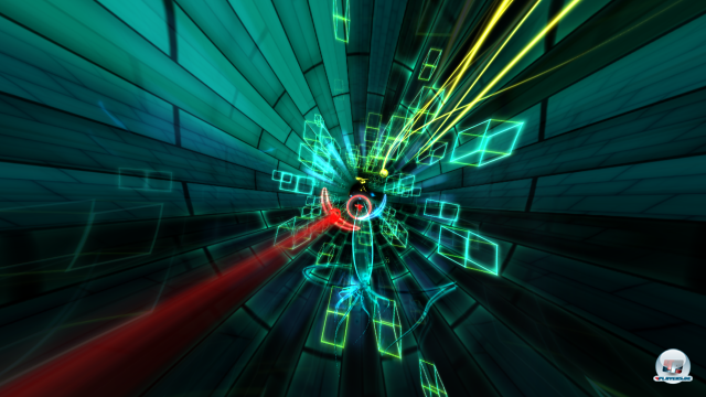 Screenshot - Dyad (PlayStation3) 92421202