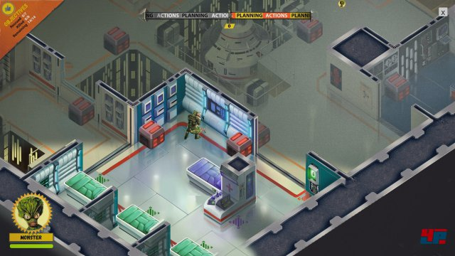 Screenshot - I'm not a Monster (PC) 92570202