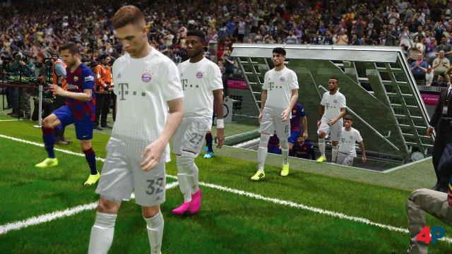 Screenshot - eFootball PES 2020 (PC) 92593841