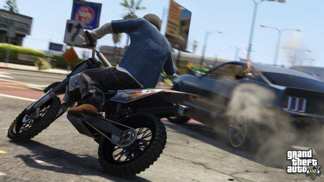 Screenshot - Grand Theft Auto V (360) 92437927