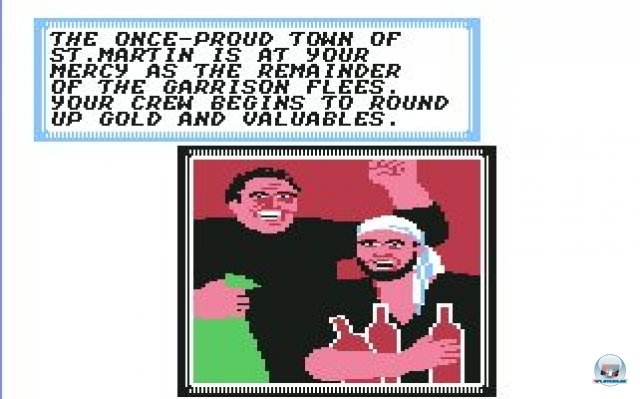 Screenshot - Sid Meier's Pirates! (iPad) 92464530