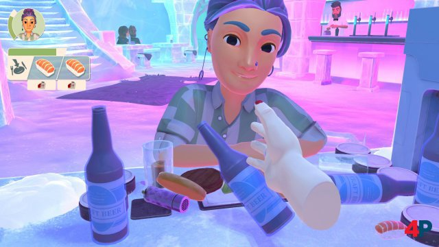 Screenshot - Table Manners (PC)