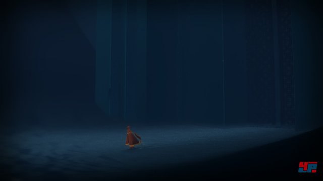 Screenshot - Journey (PlayStation4) 92510153
